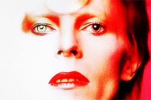 test : David Bowie